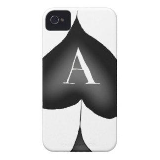 Capas Para iPhone 4 Case-Mate O ás de espada por Tony Fernandes
