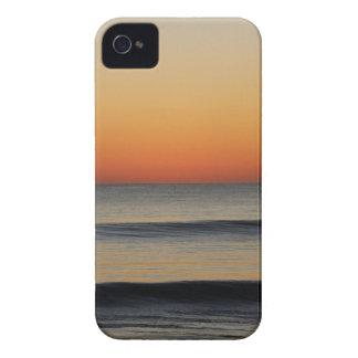 Capas Para iPhone 4 Case-Mate Ondas em você horizonte