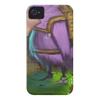 Capas Para iPhone 4 Case-Mate Pássaro