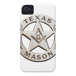 Capas Para iPhone 4 Case-Mate Pedreiro de Texas