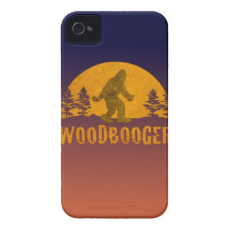 Capas Para iPhone 4 Case-Mate Por do sol do vintage de Woodbooger