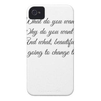 Capas Para iPhone 4 Case-Mate Que você quer?