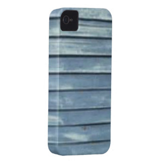 Capas Para iPhone 4 Case-Mate Ripa azul