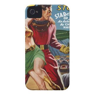 Capas Para iPhone 4 Case-Mate Tesouro da estrela