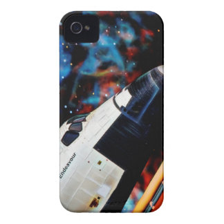 Capas Para iPhone 4 Case-Mate Vaivém espacial
