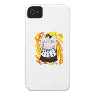 Capas Para iPhone 4 Case-Mate Vassoura do Sumo