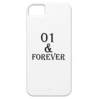 Capas Para iPhone 5 01 e para sempre design do aniversário