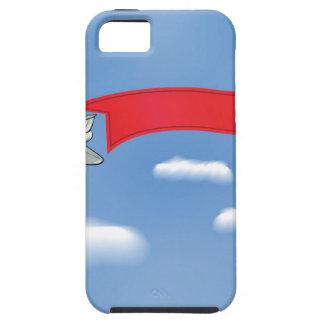 Capas Para iPhone 5 73Plane Banner_rasterized