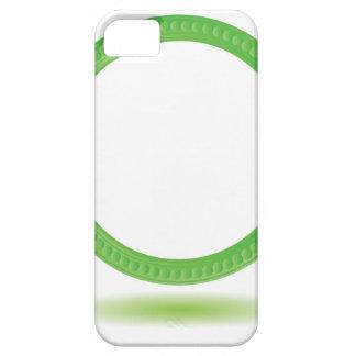 Capas Para iPhone 5 87Greewn Label_rasterized