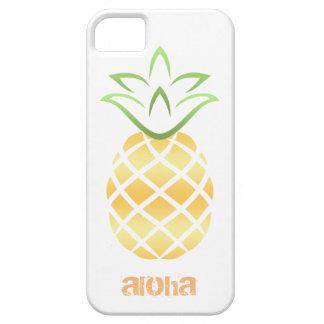 Capas Para iPhone 5 Abacaxi Aloha Havaí!