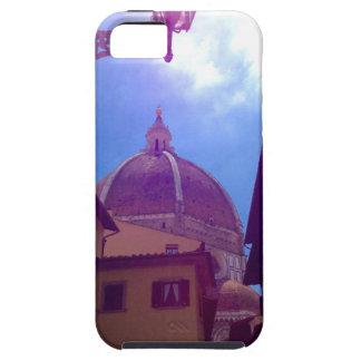 Capas Para iPhone 5 Abóbada de Brunelleschi em Florença, Italia