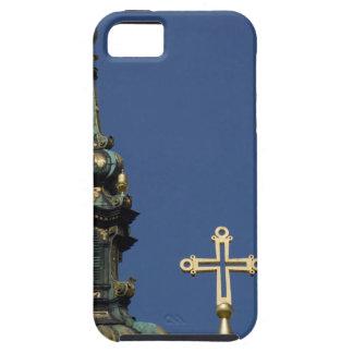 Capas Para iPhone 5 Abóbadas ortodoxos da igreja cristã