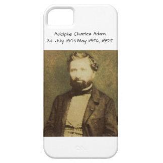 Capas Para iPhone 5 Adolfo Charles Adam, 1855