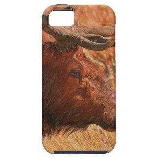 Capas Para iPhone 5 Alces de Bull