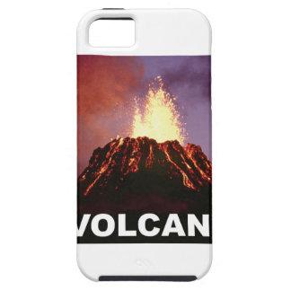 Capas Para iPhone 5 Alegria do vulcão