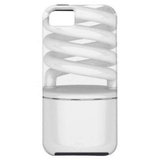 Capas Para iPhone 5 Ampola fluorescente
