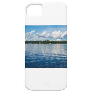 Capas Para iPhone 5 Arquipélago na costa de mar Báltico na suecia