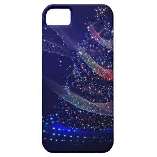 Capas Para iPhone 5 Árvore azul bonita