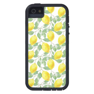 Capas Para iPhone 5 Árvore de limão frutificando