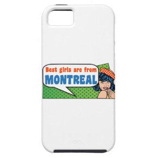 Capas Para iPhone 5 As melhores meninas são de Montreal