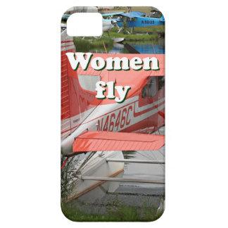 Capas Para iPhone 5 As mulheres voam: plano 23 do flutuador, Alaska