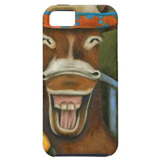 Capas Para iPhone 5 Asno de riso