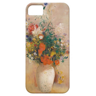 Capas Para iPhone 5 Assortion das flores no vaso