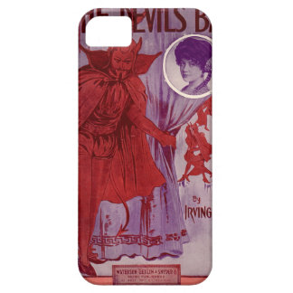 Capas Para iPhone 5 At_the_Devil's_Ball_