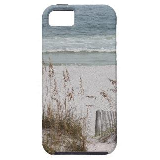 Capas Para iPhone 5 Aveia do mar ao longo do lado da praia