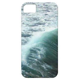 Capas Para iPhone 5 Azul de Oceano Pacífico