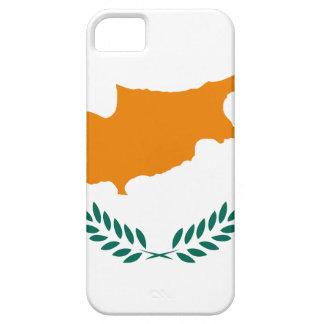 Capas Para iPhone 5 Baixo custo! Bandeira de Chipre