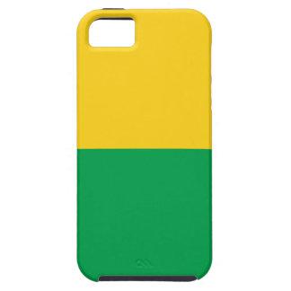 Capas Para iPhone 5 Baixo custo! Bandeira de Guiné-Bissau