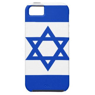 Capas Para iPhone 5 Baixo custo! Bandeira de Israel