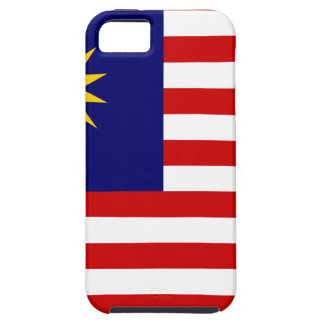 Capas Para iPhone 5 Baixo custo! Bandeira de Malaysia