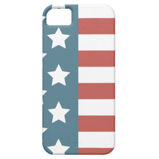 Capas Para iPhone 5 Bandeira americana