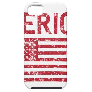 Capas Para iPhone 5 Bandeira de Merica