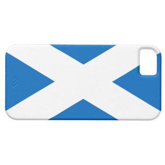 Capas Para iPhone 5 Bandeira do Scottish de Scotland