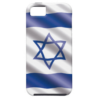 Capas Para iPhone 5 Bandeira internacional Israel