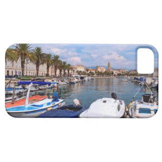 Capas Para iPhone 5 Beira-rio de Riva, separação, Croatia