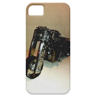 Capas Para iPhone 5 bicicleta da sucata