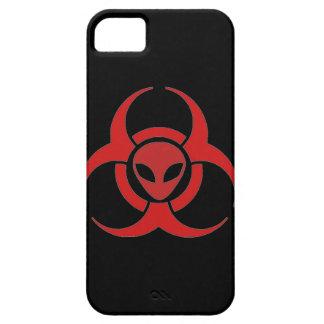 Capas Para iPhone 5 Biohazard estrangeiro