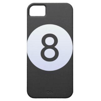 Capas Para iPhone 5 Bola 8