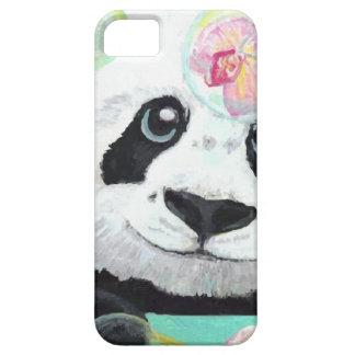 Capas Para iPhone 5 Bolhas da panda