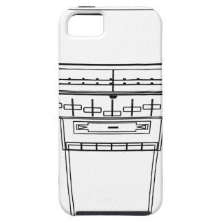 Capas Para iPhone 5 boombox