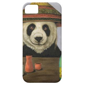 Capas Para iPhone 5 Boozer 4 com panda