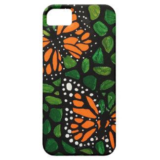 Capas Para iPhone 5 borboletas