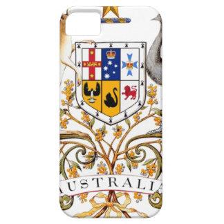 Capas Para iPhone 5 Brasão de Austrália