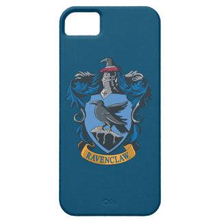 Capas Para iPhone 5 Brasão de Harry Potter | Ravenclaw