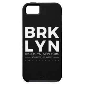Capas Para iPhone 5 Brooklyn