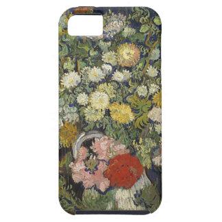 Capas Para iPhone 5 Buquê das flores em um vaso